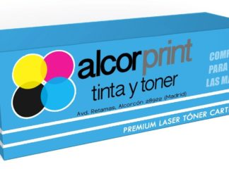 TONER ALCORPRINT