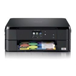 impresora tinta brother