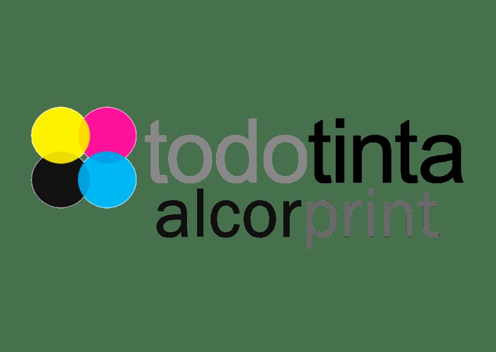 LOGO ALCORPRINT