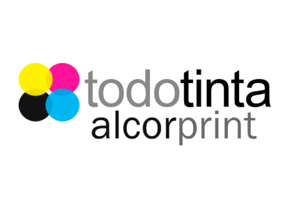 LOGO ALCORPRINT
