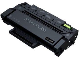 Pantum PA-310X Toner negro XXL, toner Pantum PA310X, original de Pantum. Toner con alta duración, aproximadamente 9.000 páginas. Este toner es el de más alta capacidad de su serie. Descubre los resultados de este toner PA-310X de Pantum.