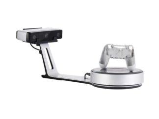 Escáner 3D de escritorio
